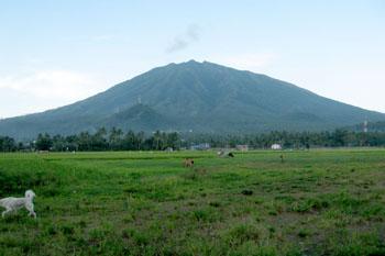 MountIriga