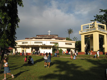 Parokya Kan San Juan MariaVianney