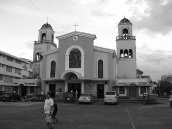 Saint Anthony Cathedral, Iriga City