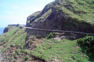 cliffside road1