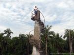 Divinubo's vintage lighthouse