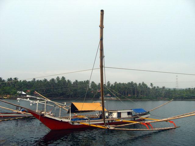 fishing banca