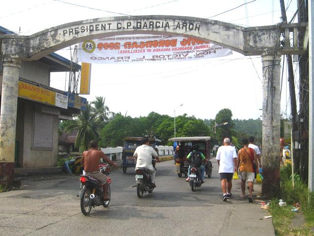 taboc bridge