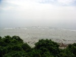 the other side of Divinubo, Pacific Ocean