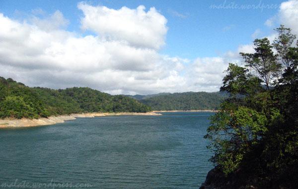 angat lake