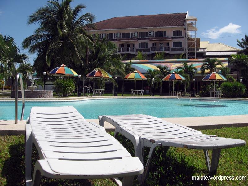 Wonder Island Paradise Amid The Filthy Laguna De Bay Malate