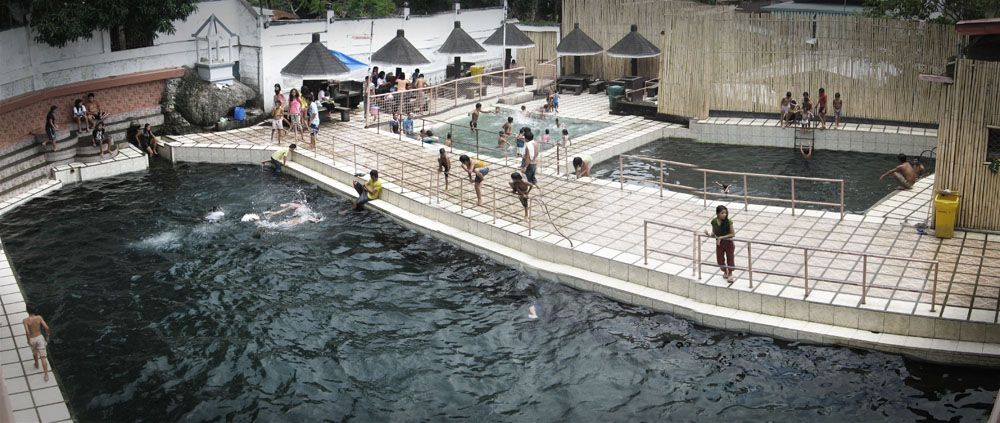 Turumba Spring Resort, Pakil Laguna