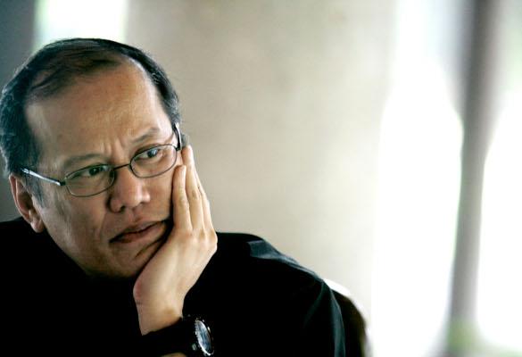 President Noynoy Aquino III