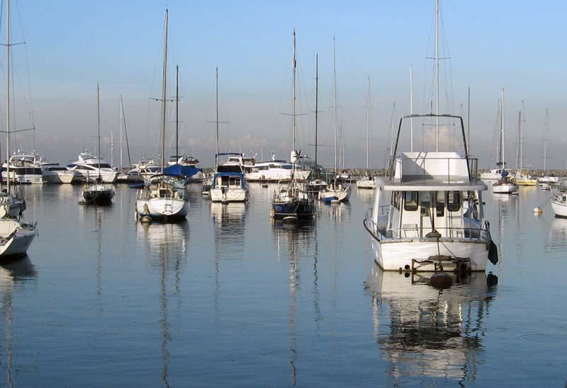 Manila Yacht Club