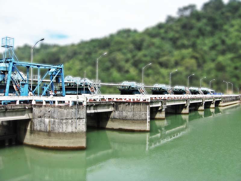 Ipo Dam2