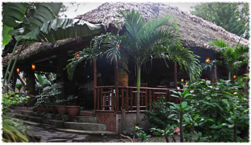 The Bersabaren Resort