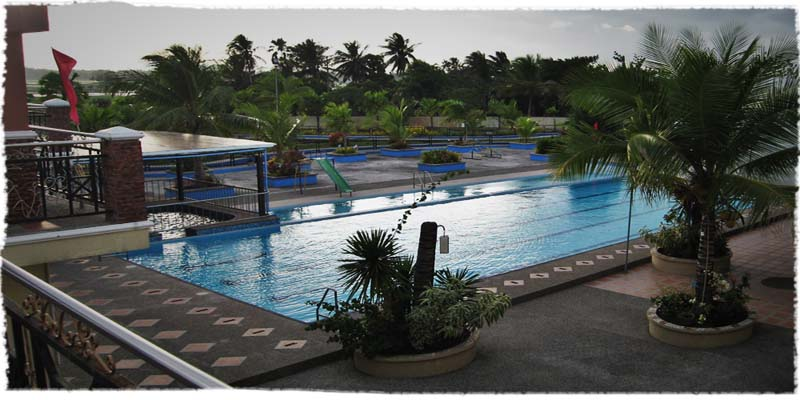 Macagang Business Center Hotel and Resort