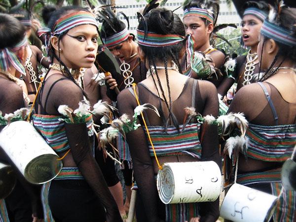 Ang Nuno Dance Troupe