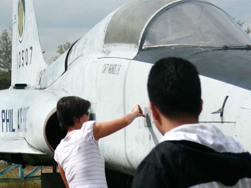 Antiquated jet2