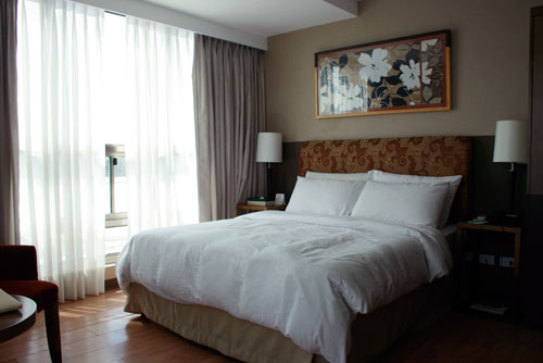 1_BEDROOM SUITE ONE TAGAYTAY PLACE