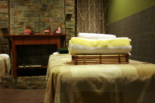 O' SPA AT ONE TAGAYTAY PLACE