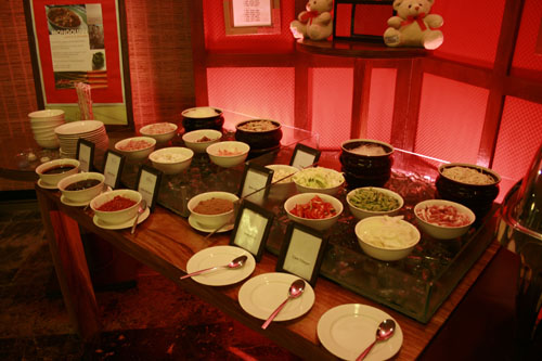 MONGOLIAN LUNCH AND DINNER BUFFET_ONE TAGAYTAY PLACE
