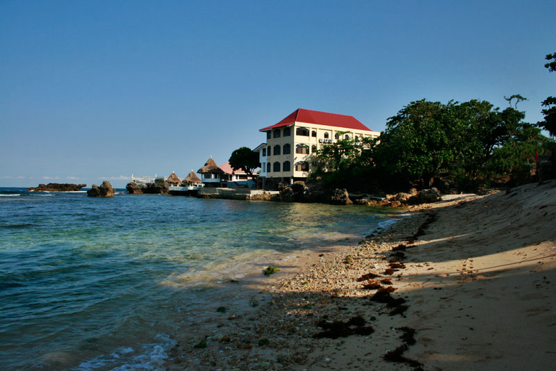 Treasures of Bolinao Beach Resort and Hotel