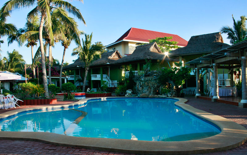 Treasures of Bolinao Beach Resort and Hotel_pool