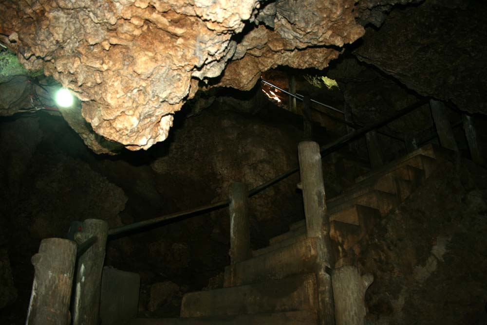 Enchanted Cave_Bolinao_3