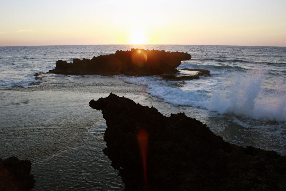 Cape Bolinao Sunset_2