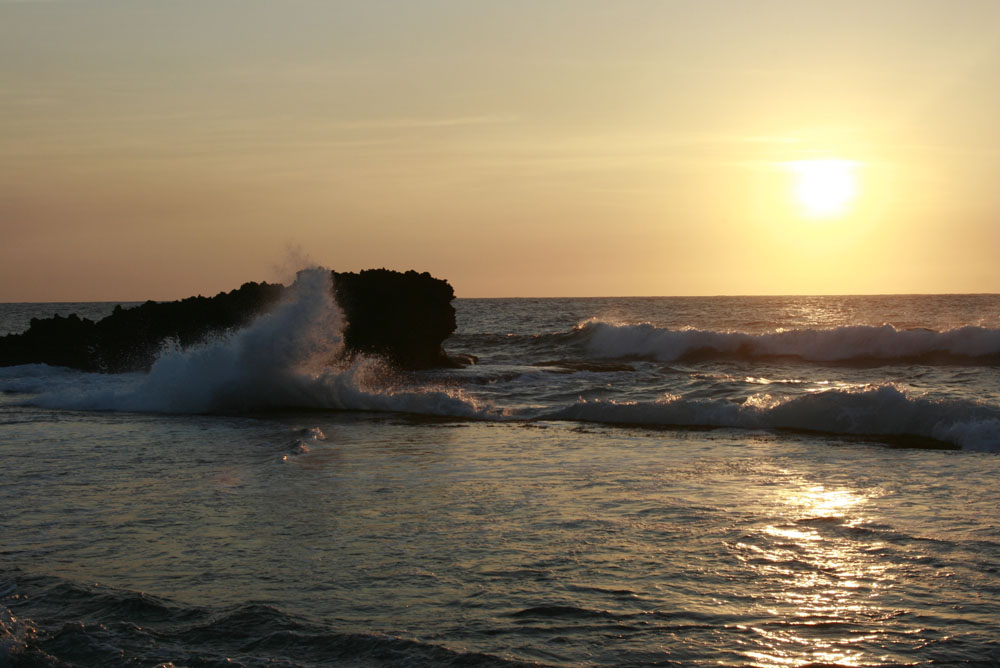Cape Bolinao Sunset_3