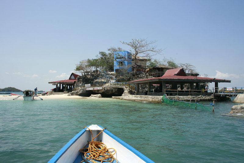Hundred Island Resort