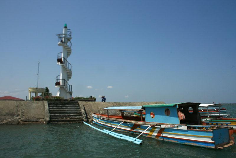 Lucap Wharf, Alaminos_2