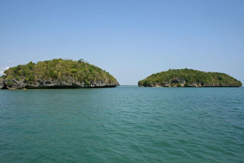 Hundred Islands National Park2