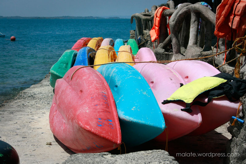 Watercrafts for rent