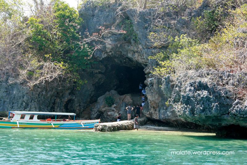Cuenco Cave