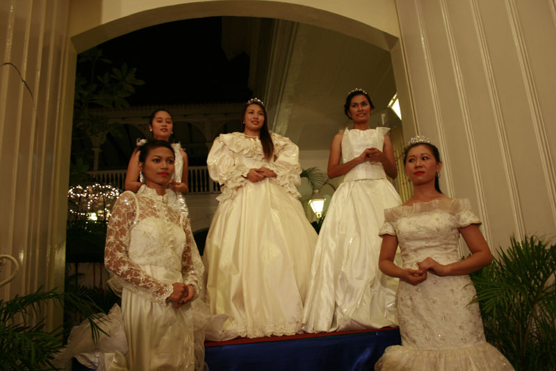 The allures of the Flores De Mayo