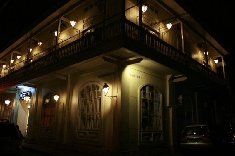 White Knight Hotel, Intramuros