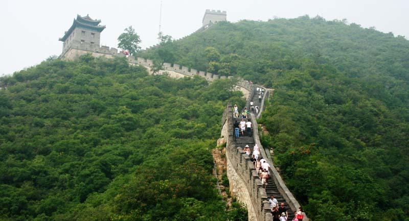 Badaling Pass, Great Wall of China