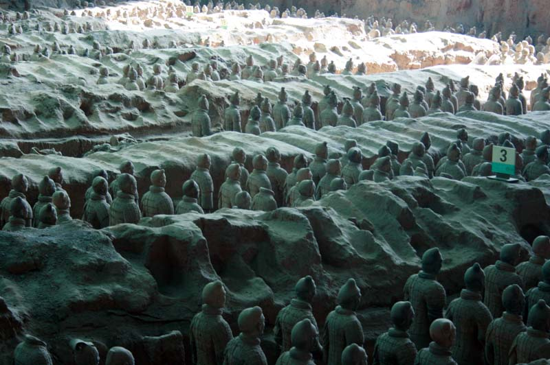 Terracotta Warriors_3