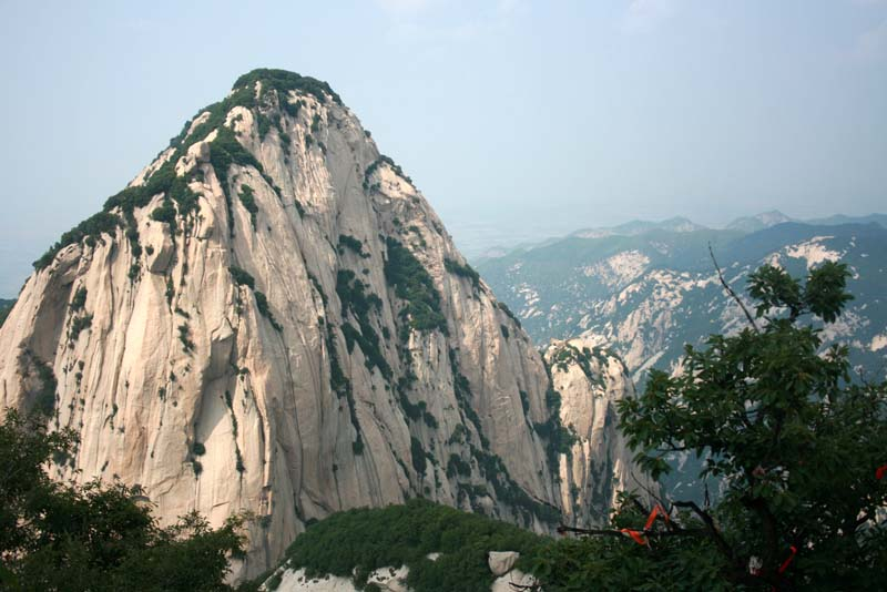 Mount Hua East Peak