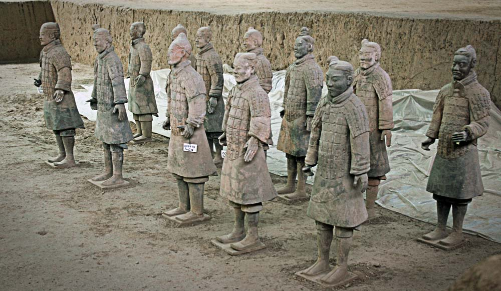 Terracotta Warriors_10