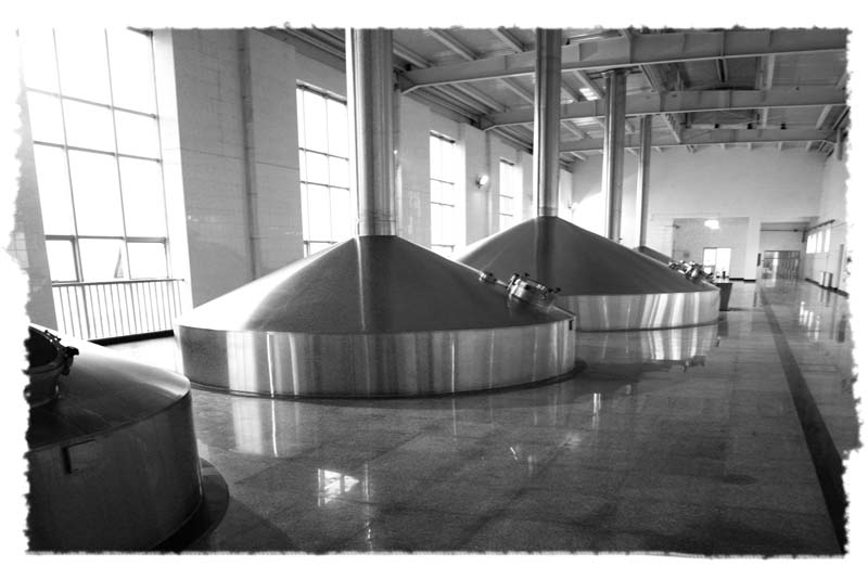 Beijing-Yanjing Brewing Plant