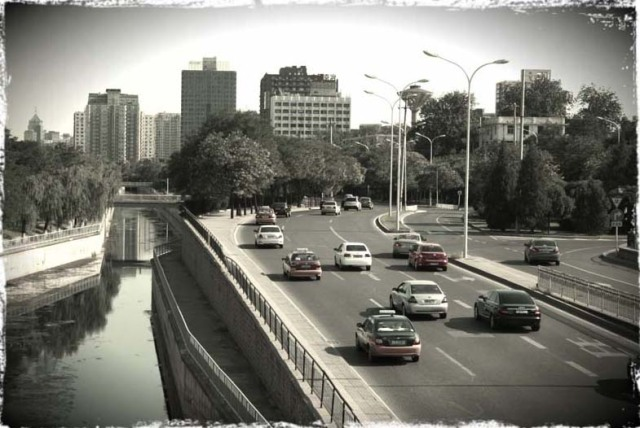 Xitucheng Road