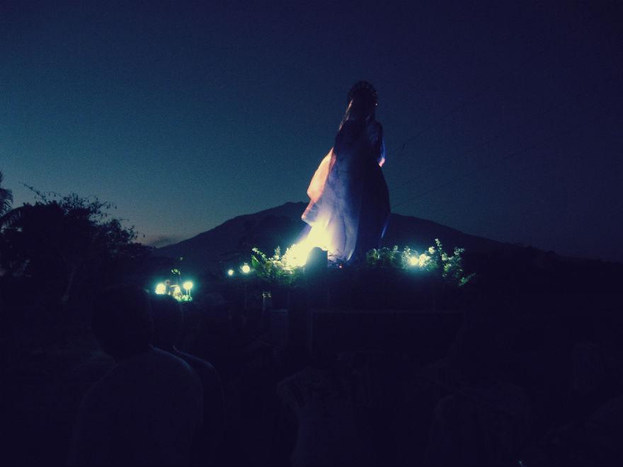 Virgen Maria Dolorosa