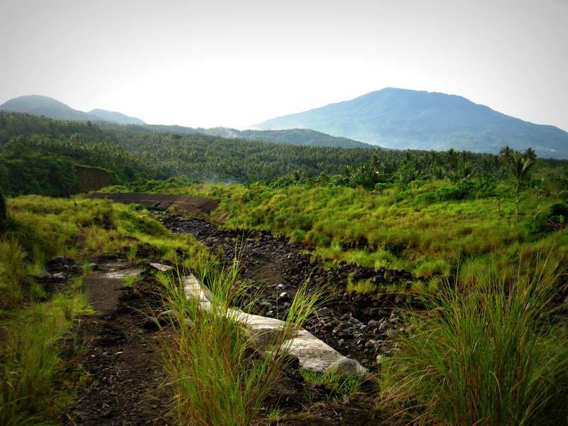 Mount Masaraga, Ligao, Albay