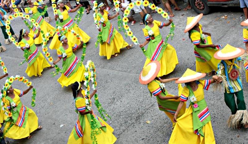 Tinagba Festival 2013
