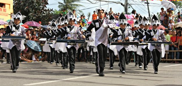 Karanowan Festival Marching Band Competition 2013_10