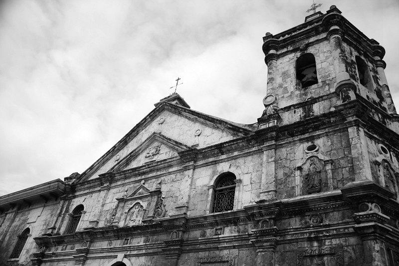Basilica del Santo Niño de Cebú