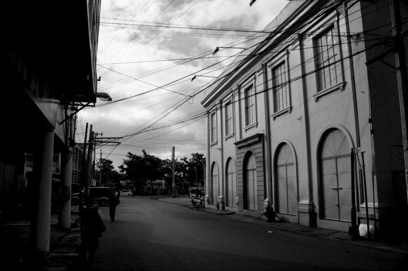 Pigafeta street, Cebu city