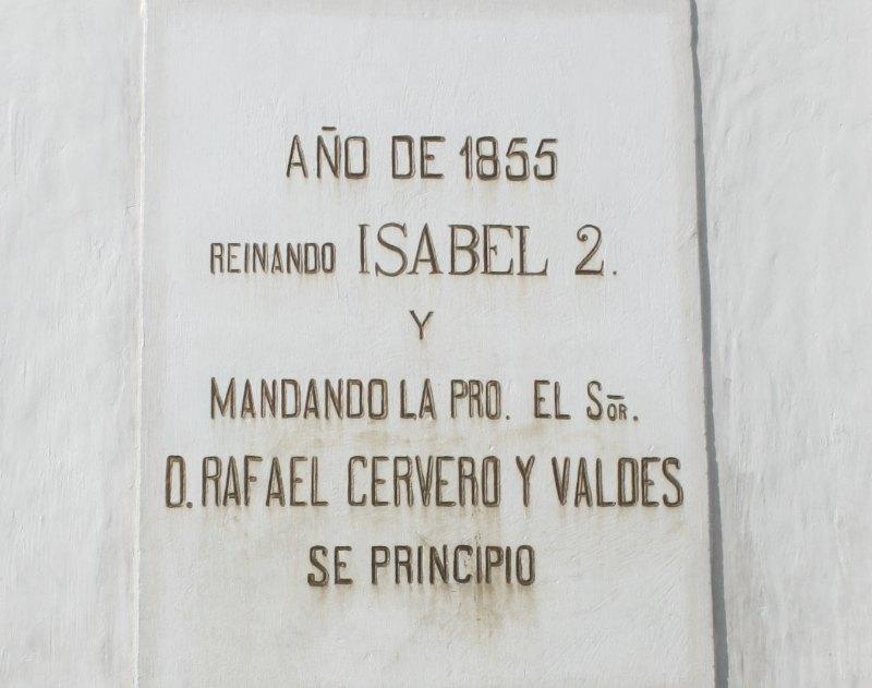Miguel Lopez de Legazpi marker, Cebu city