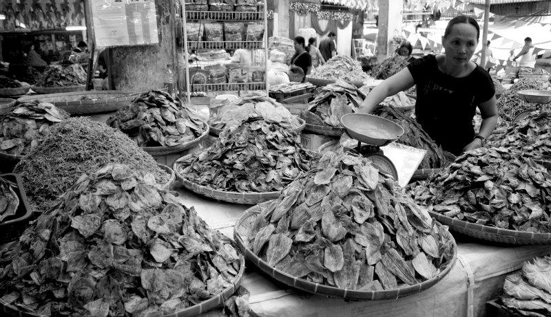 Taboan Market, Cebu city