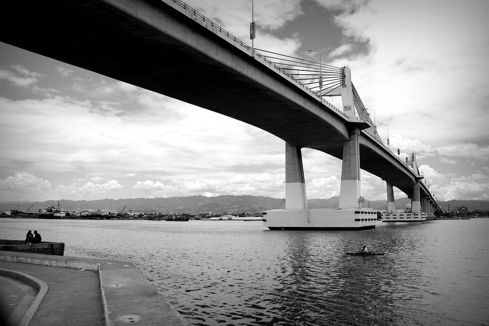 Mactan - Mandaue Bridge