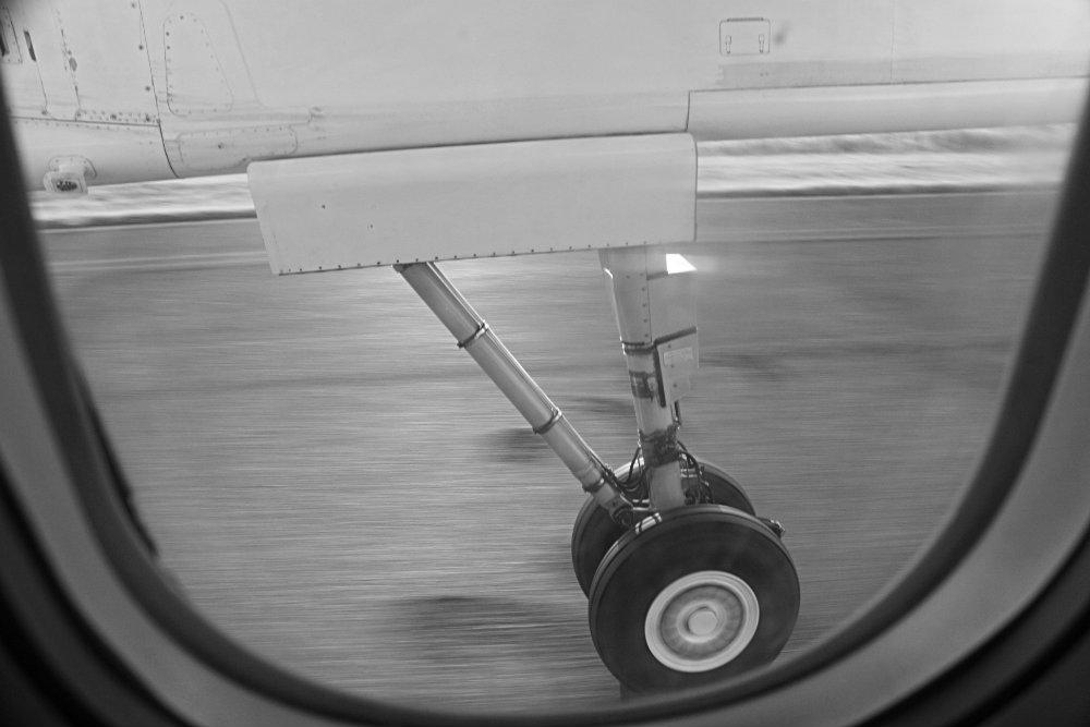 Philippine Airlines flight PR232 Cebu to Cagayan de Oro