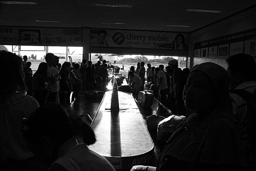 Lumbia Terminal, Cagayan de Oro City